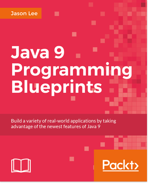 Java 9 Blueprints Cover Mockup
